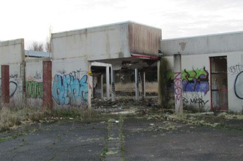 Diagnostic amiante avant travaux et démolition